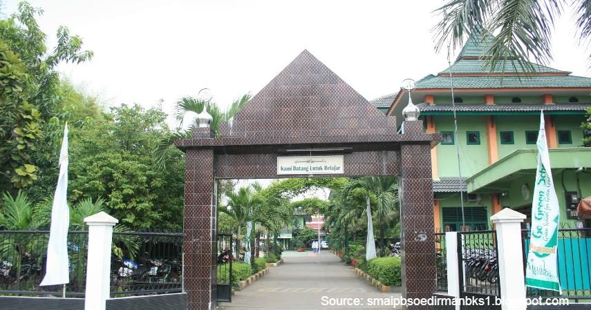 SMA Islam Panglima Besar Soedirman - 5 SMA Swasta Terbaik di Bekasi dengan Fasilitas Paling Mumpuni