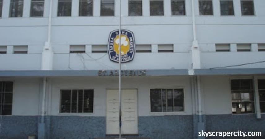 SMA Katolik Santo Aloysius 1 Bandung