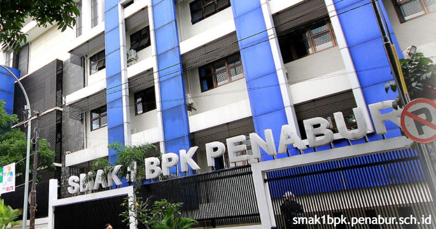 5 SMA Swasta Terbaik di Bandung Berdasarkan Capaian UN 2019