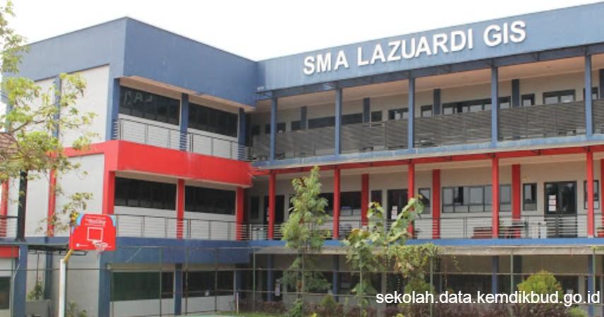 SMA Lazuardi Global Islamic School