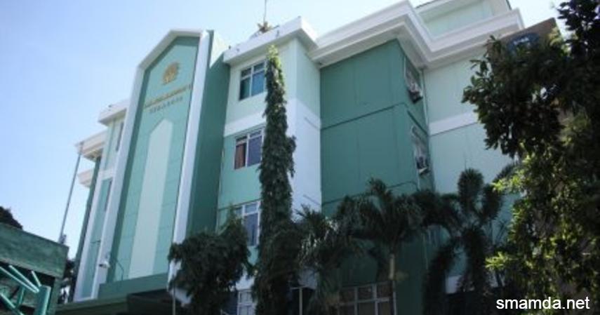 SMA Muhammadiyah 2 Surabaya