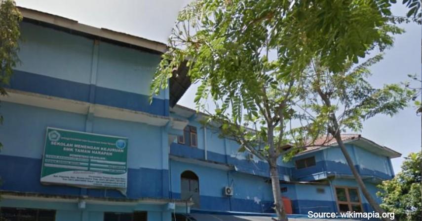 SMA Taman Harapan 1 - 5 SMA Swasta Terbaik di Bekasi dengan Fasilitas Paling Mumpuni