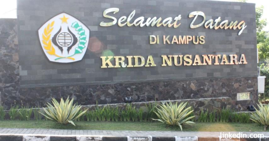 SMA Terpadu Krida Nusantara