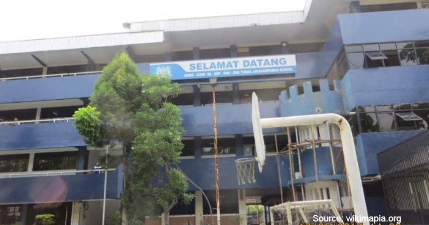SMA Tunas Jakasampurna - 5 SMA Swasta Terbaik di Bekasi dengan Fasilitas Paling Mumpuni