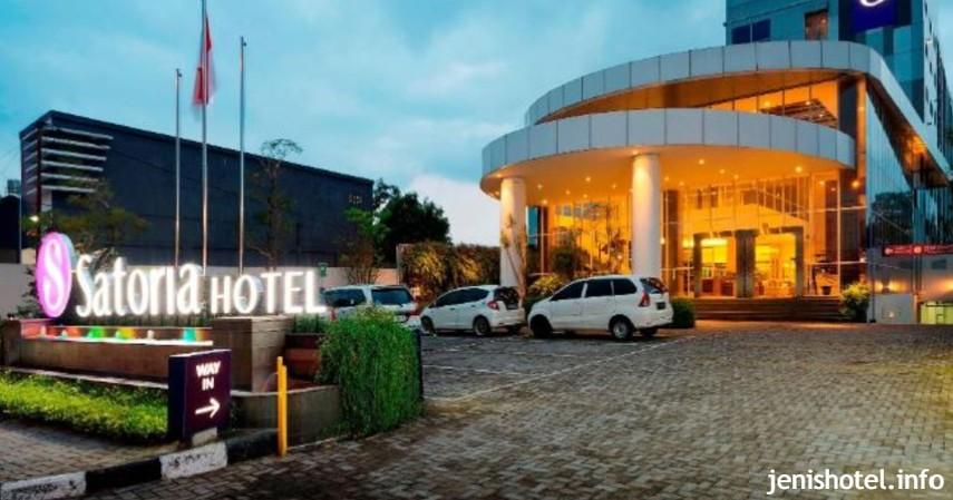 Satoria Hotel