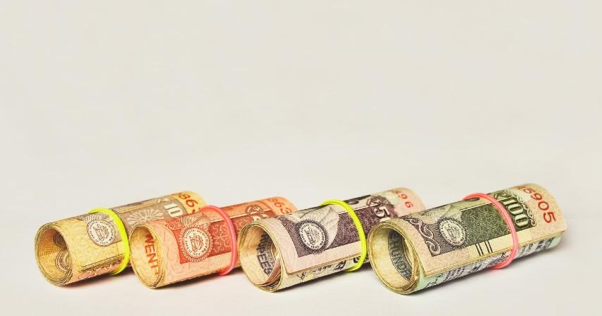 Sisihkan dana di rekening BCA setidaknya 1 juta - Begini Cara Agar Pinjaman BCA Diterima Jangan Salah Langkah