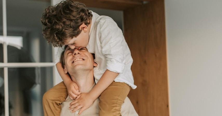 Tak perlu cemas berlebih - Sekolah di Era New Normal Ini 5 Persiapan yang Perlu Orangtua Lakukan