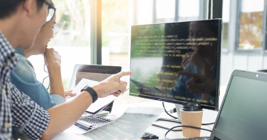 Teknik Perangkat Lunak (Teknik Informatika) - Jurusan Paling Favorit di Universitas Palangka Raya Bidang Saintek dan Soshum