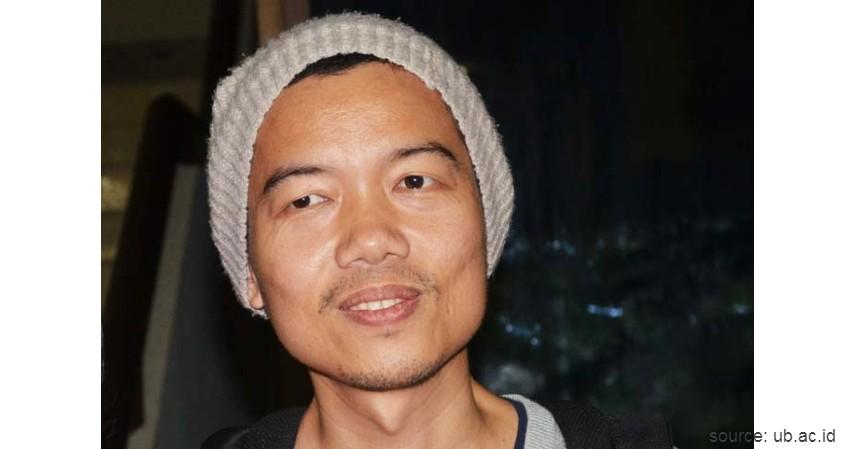 Tere Liye - 10 Penulis Terkenal di Indonesia yang Bukunya Sering Best Seller