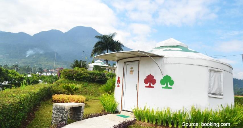 The Highland Resort Hotel - Rekomendasi Hotel Untuk Staycation di Bogor Terbaru 2020