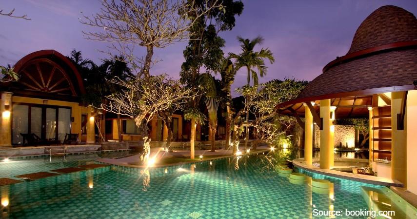 The Village Resort - Rekomendasi Hotel Untuk Staycation di Bogor Terbaru 2020