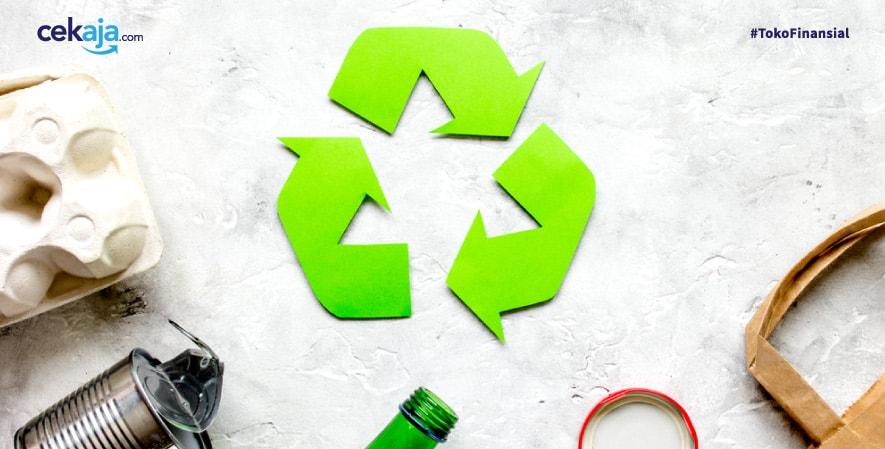 7 Tips Mengurangi Sampah Plastik di Kehidupan Sehari-hari