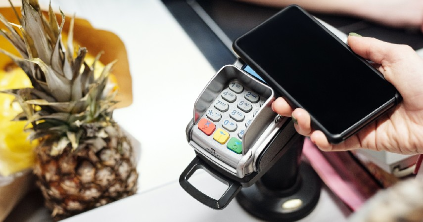Top Up E-wallet - Kartu Kredit untuk Transaksi Cashless saat New Normal