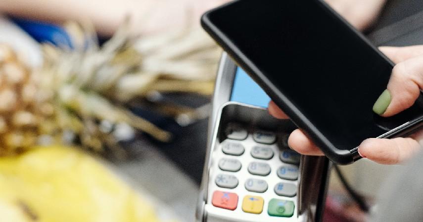 Uang Elektronik - Siapkan Peralatan New Normal dengan Kartu Kredit Terpercaya