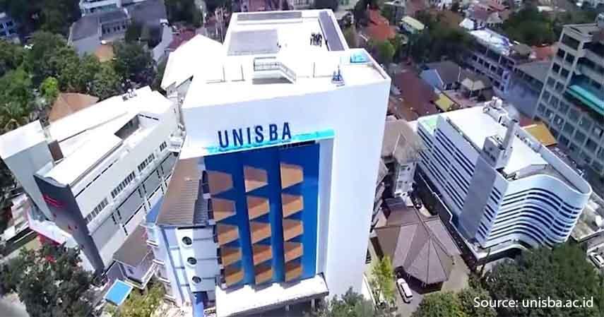 Universitas Islam Bandung - 5 Universitas Swasta Terbaik di Bandung dan Biaya Masuknya