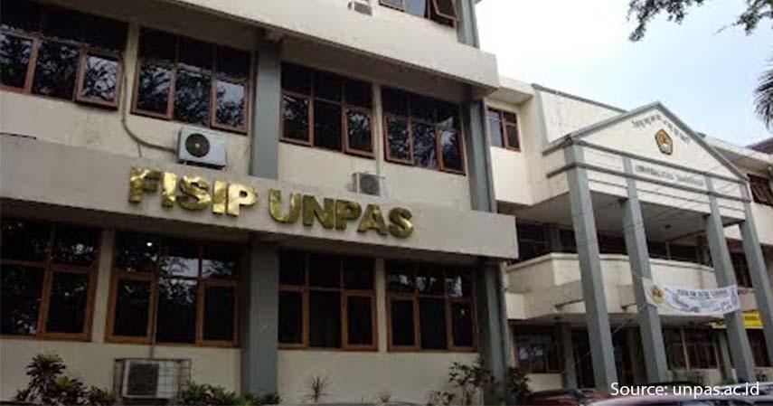 Universitas Pasundan - 5 Universitas Swasta Terbaik di Bandung dan Biaya Masuknya