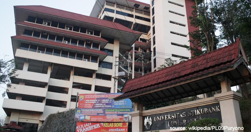 Universitas STIKUBANK - Universitas Swasta Terbaik di Semarang dan Biaya Masuknya