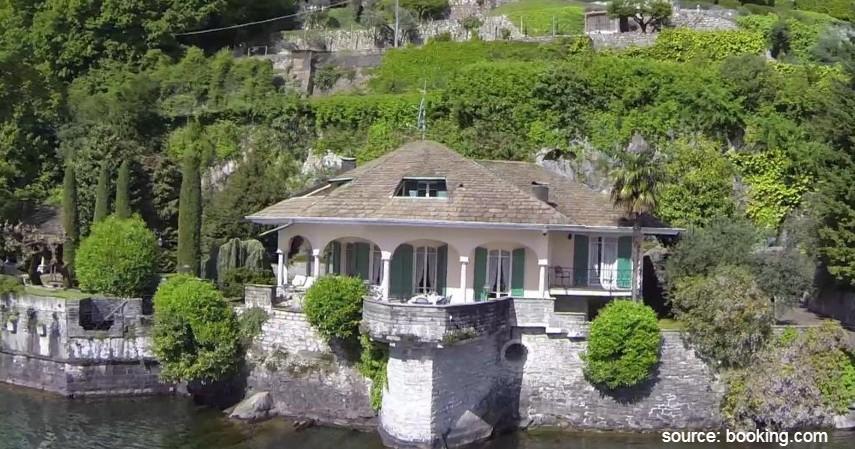 Villa La Ruga - 10 Villa Terindah di Dunia ini Cocok Buat Liburan bareng Keluarga