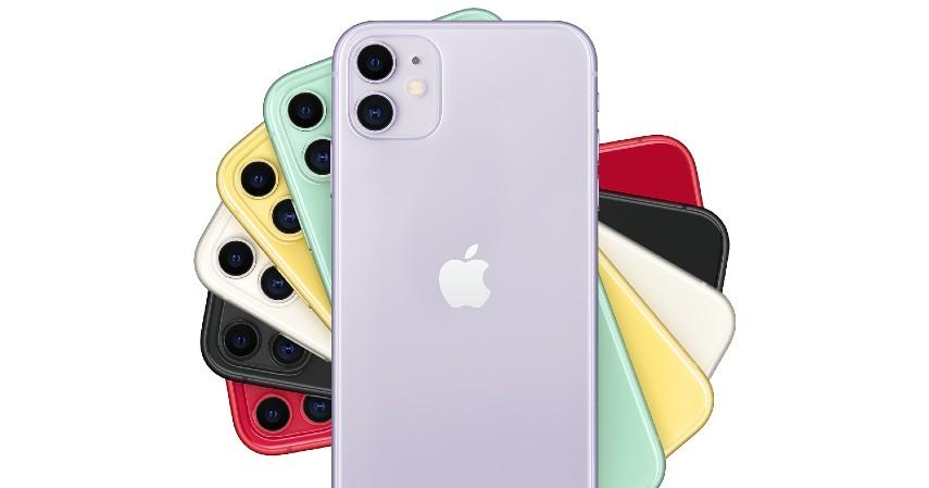 iPhone 11 - Daftar Lengkap Harga iPhone 2020 beserta Spesifikasinya