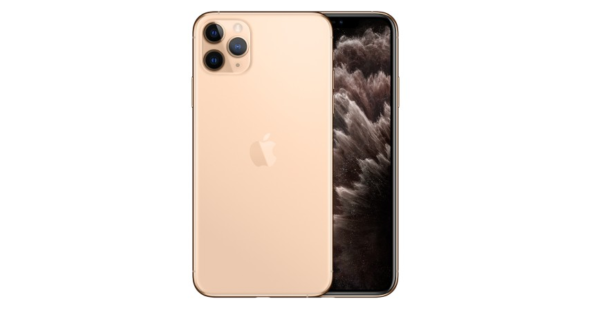 iPhone 11 Pro Max - Daftar Lengkap Harga iPhone 2020 beserta Spesifikasinya