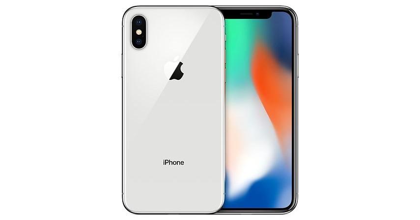 iPhone X - Daftar Lengkap Harga iPhone 2020 beserta Spesifikasinya