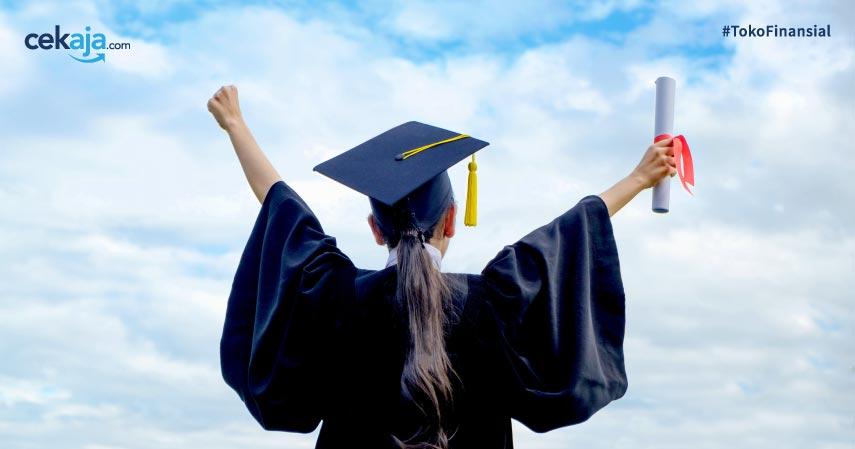 Pilih Asuransi Pendidikan atau Pinjaman Pendidikan? Cek Bedanya di Sini!