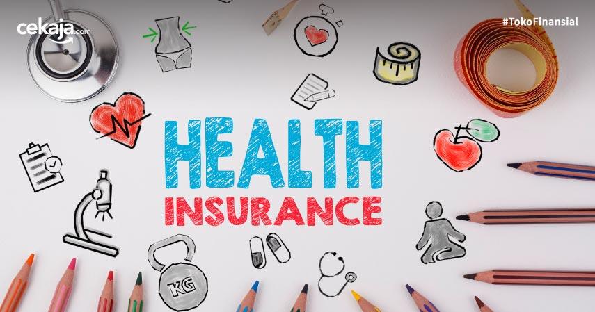 7 Jenis dan Manfaat Lengkap Asuransi Kesehatan AXA Mandiri