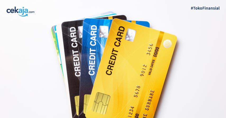 Wajib Punya! 6 Kartu Kredit Terbaik 2020 Ini Beri Segudang Keuntungan