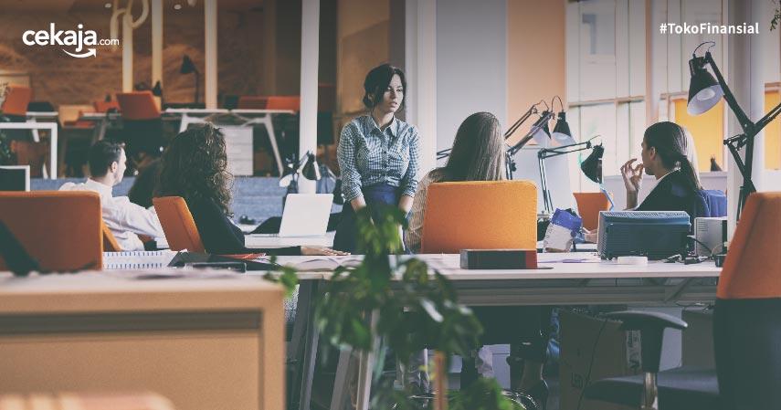 Kebijakan Pinjaman Online untuk Karyawan