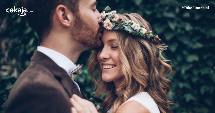 List Perawatan Calon Pengantin Wanita dan Pria Menjelang Hari Pernikahan
