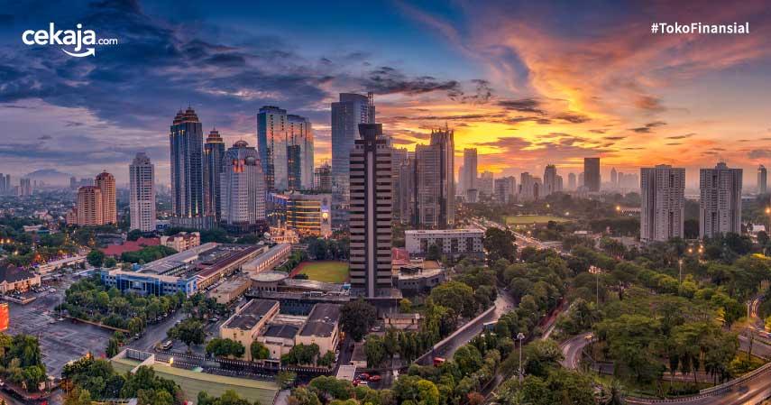 Pentingnya Asuransi Kesehatan saat Ingin Balik ke Jakarta