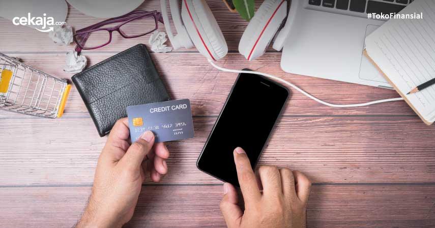 Milenial, 7 Kartu Kredit Termurah dan Termudah Ini Wajib Kamu Punya!