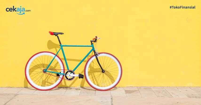 Tips Membeli Sepeda Bekas