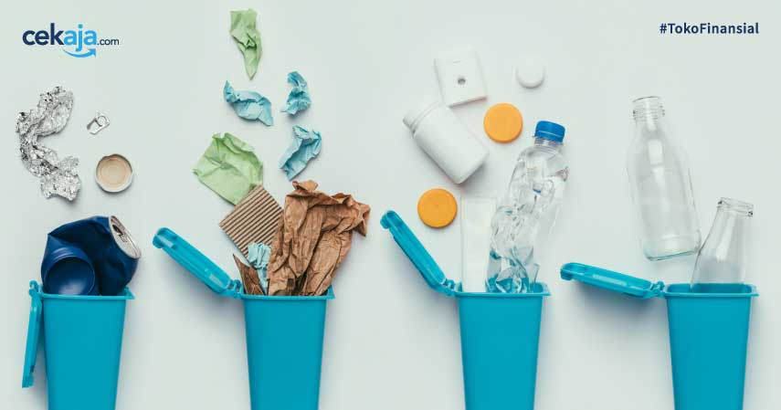 Cara Memilah Sampah yang Baik dan Benar, Yuk Kita Selamatkan Bumi!