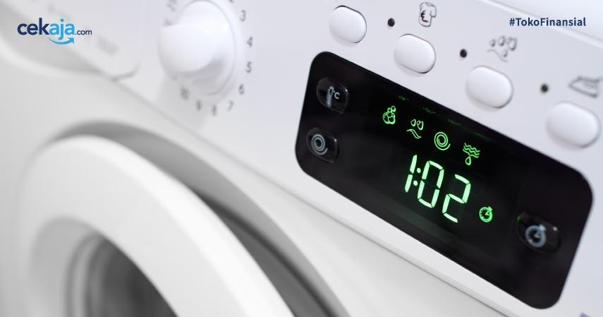 6 Mesin Cuci Terbaik Beserta Tips Memilihnya