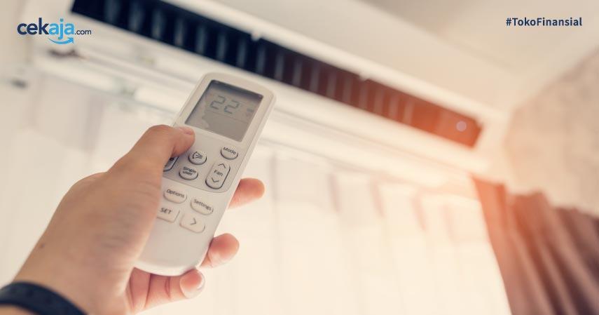 8 Daftar AC Hemat Energi Ini Jaga Tagihan Listrik agar Tidak Membludak
