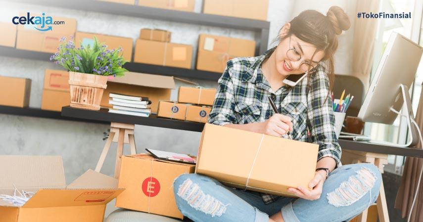 30 Peluang Usaha Rumahan Ini Gak Butuh Modal Besar