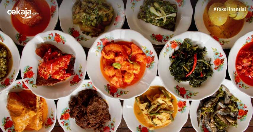 10 Makanan Tradisional Indonesia Ini Jarang Ditemukan. Pernah Coba?
