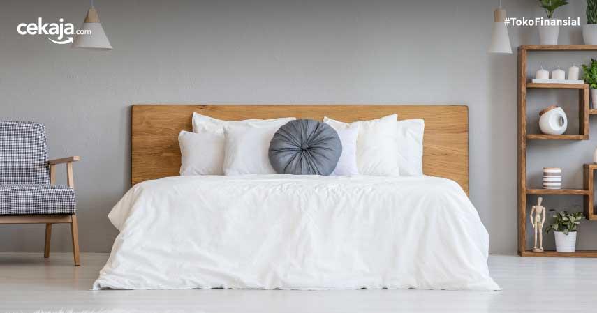 Merek Springbed Terbaik yang Bikin Tidur Jauh Lebih Lelap