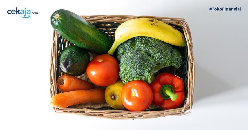 12 Makanan untuk Membakar Lemak, Bantu Turunkan Berat Badan