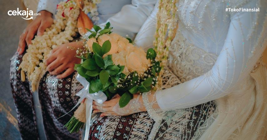 Syarat Pernikahan Beda Kota, Butuh Surat Numpang Nikah!