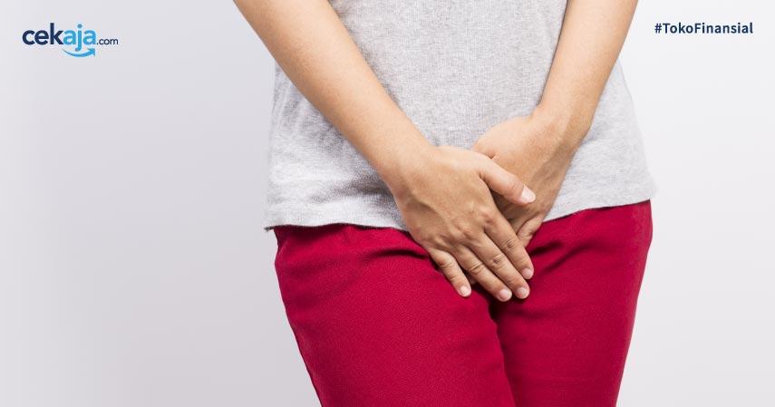 Penyebab Keputihan pada Wanita beserta Cara Mengatasinya