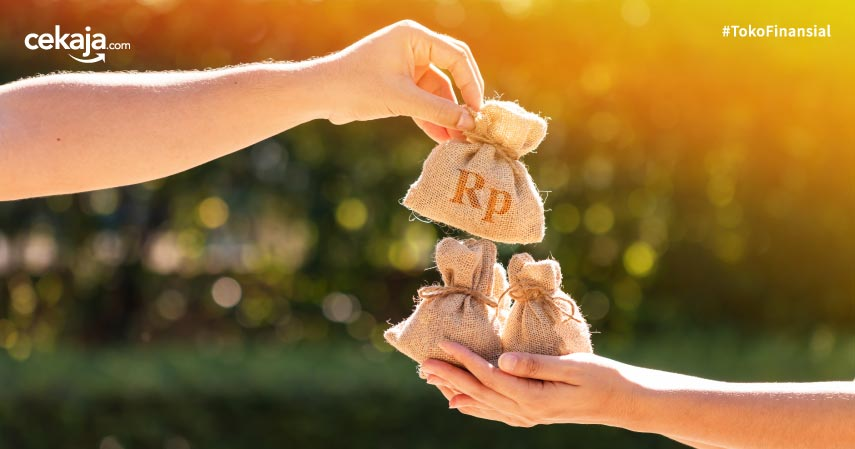 Cara Mudah Mengajukan Pinjaman P2P di CekAja.com
