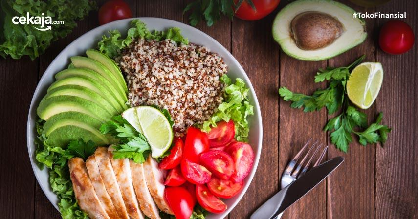12 Resep Masakan Sehat yang Murah, Mudah dan Lezat. Wajib Coba!
