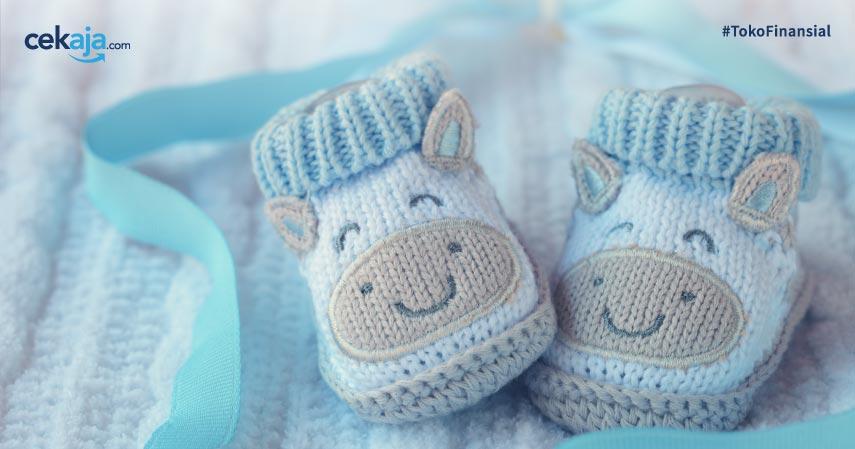 15 Kado Untuk Bayi Baru Lahir yang Bermanfaat dan Recommended!
