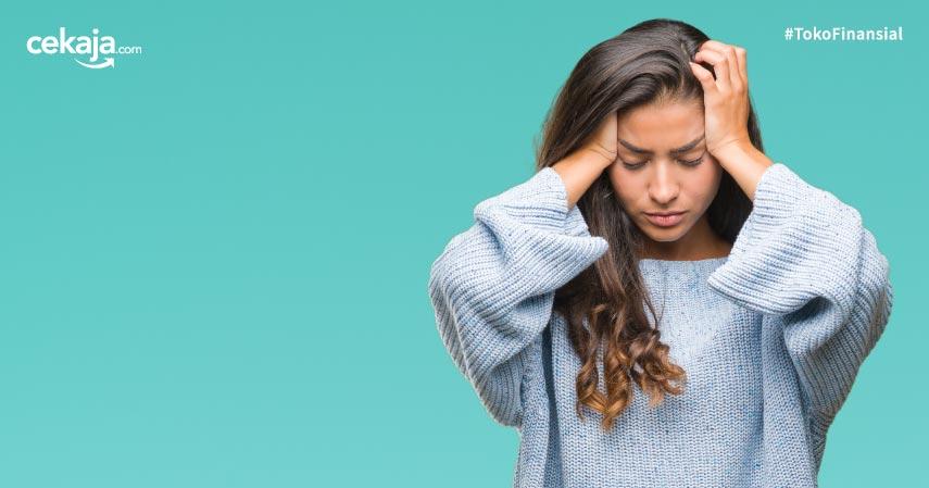 Kenali Jenis Sakit Kepala Berdasarkan Penyebab dan Cara Mengobati