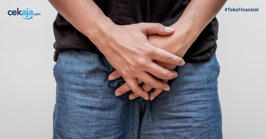 5 Obat Kencing Batu beserta Fungsinya yang Beragam