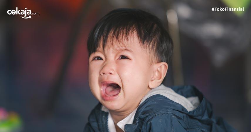 8 Cara Mengatasi Anak Tantrum yang Perlu Diketahui Orangtua