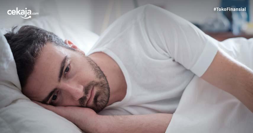 6 Penyebab Kemandulan pada Pria, dari Kualitas Sperma hingga Disfungsi Ereksi