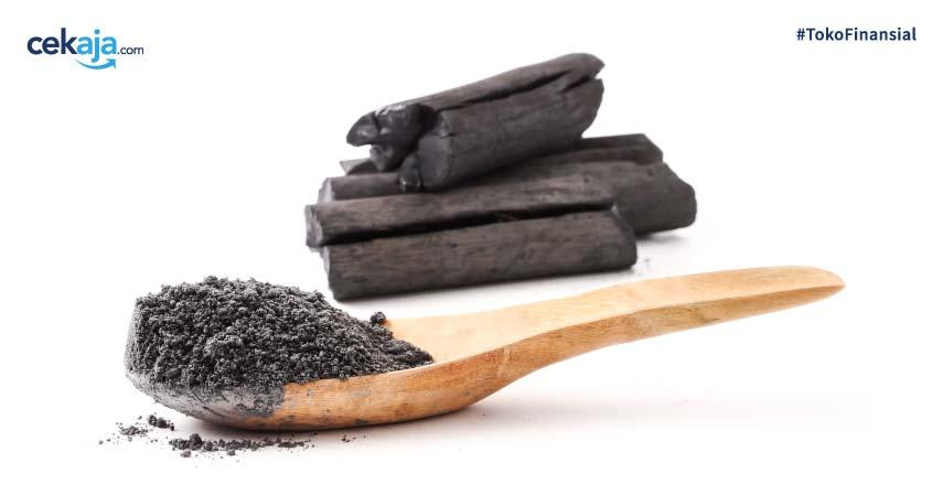 8 Manfaat Arang Aktif untuk Kesehatan Tubuh beserta Efek Sampingnya